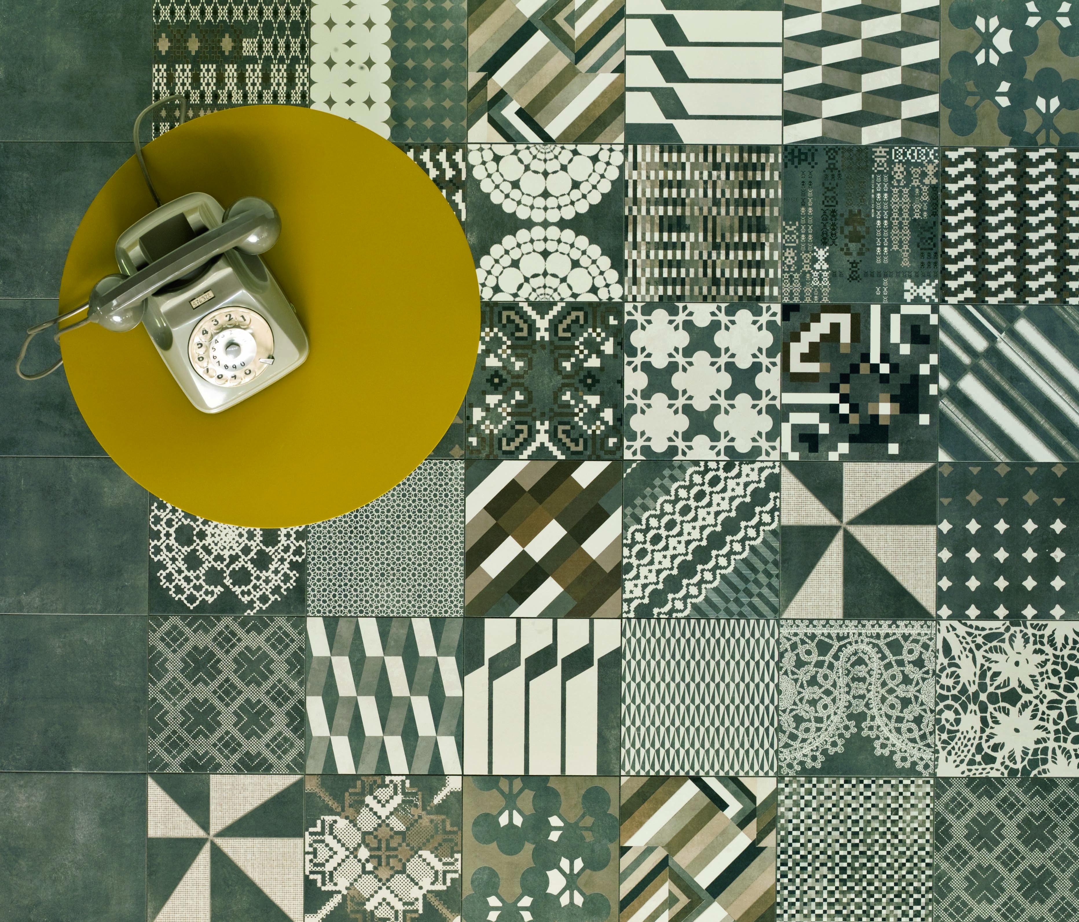 designers surface carrelages